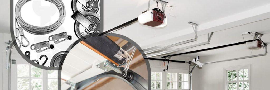 Garage Door Cables Repair New Braunfels